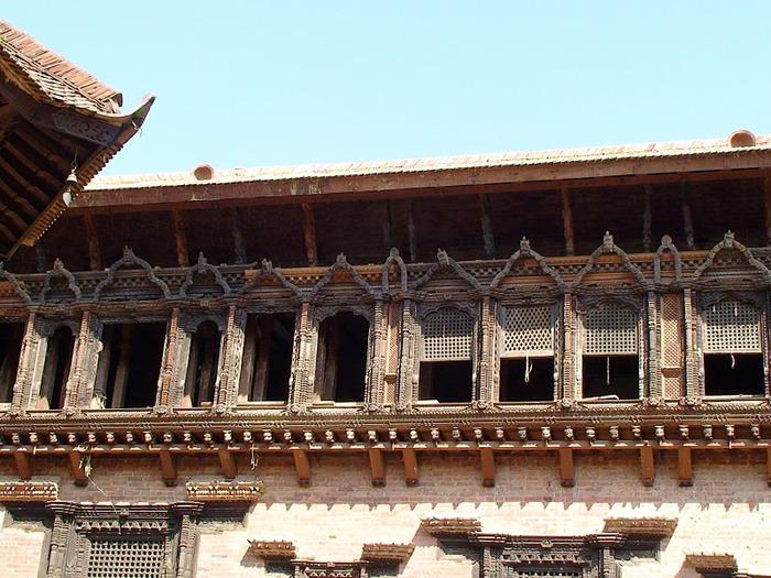 Бхактапур -«город верующих» 44283