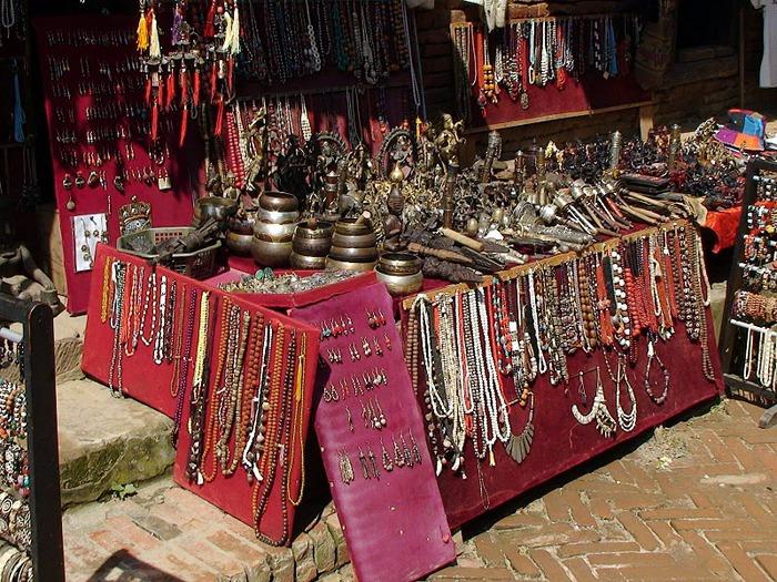 Бхактапур -«город верующих» 98184