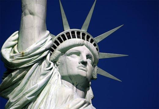 Несколько малоизвестных фактов об американцах