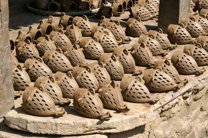 Бхактапур -«город верующих» 19779