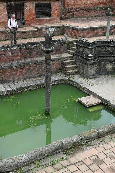 Бхактапур -«город верующих» 21264