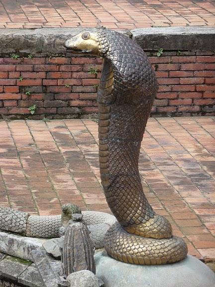 Бхактапур -«город верующих» 99792
