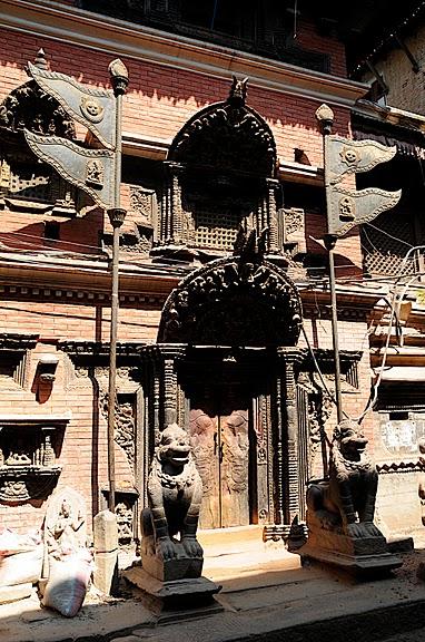 Бхактапур -«город верующих» 31850