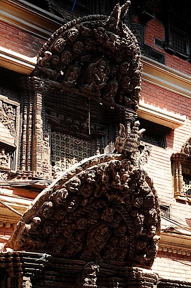 Бхактапур -«город верующих» 67069