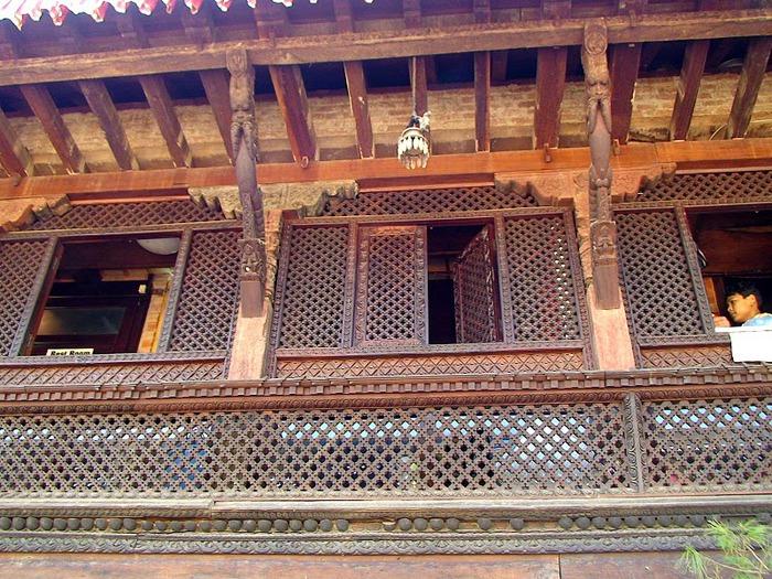 Бхактапур -«город верующих» 53929