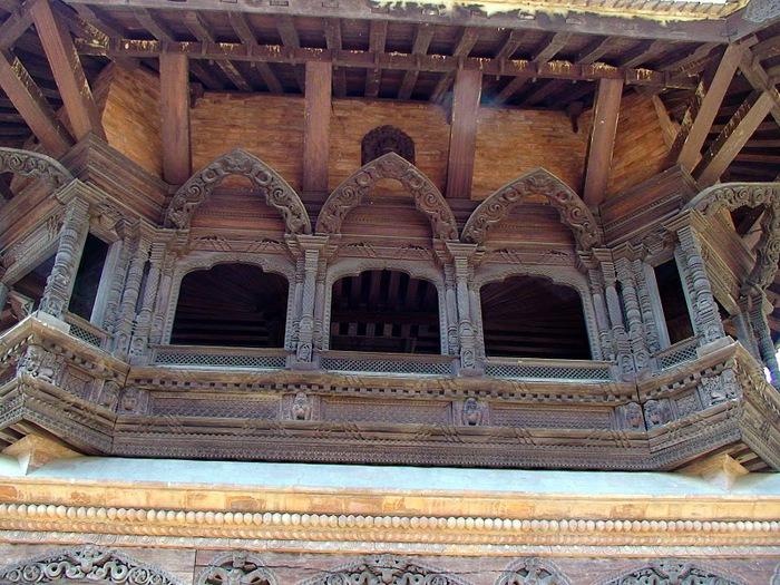 Бхактапур -«город верующих» 63142