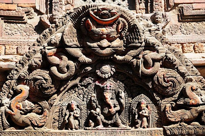 Бхактапур -«город верующих» 92730