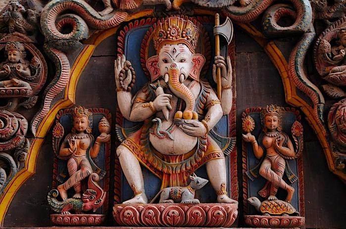 Бхактапур -«город верующих» 37153