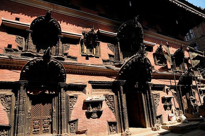 Бхактапур -«город верующих» 42209