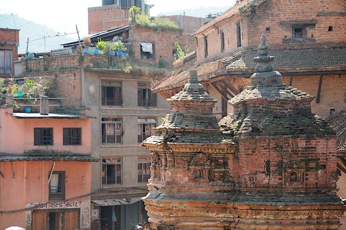 Бхактапур -«город верующих» 39607