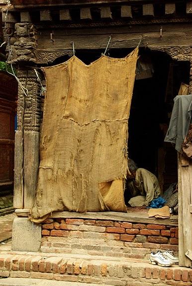 Бхактапур -«город верующих» 73302