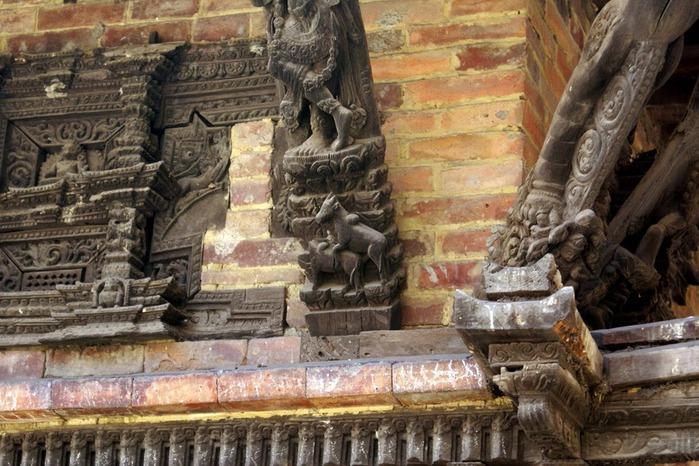 Бхактапур -«город верующих» 76105