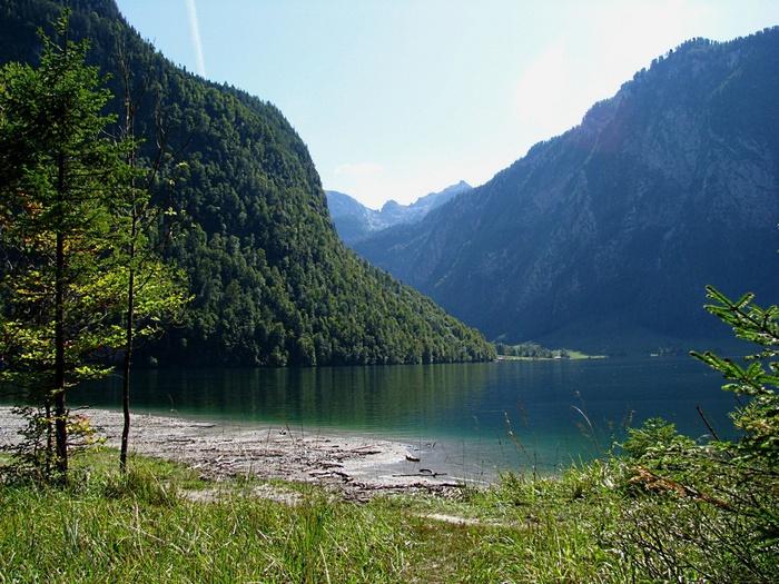 Озеро Кёнигсзе - Bayern. 71247