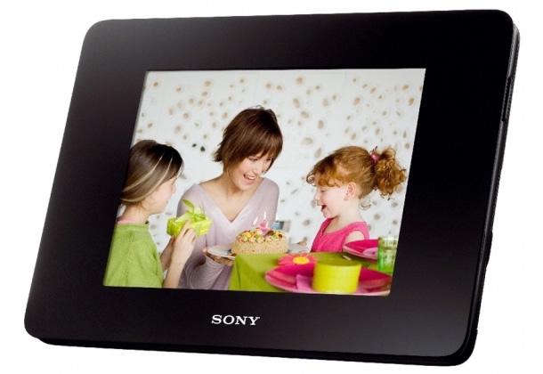 Цифровая фоторамка Sony DPF-830L