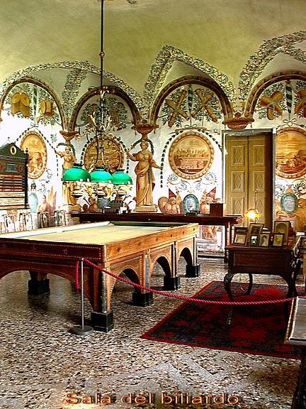 Замок г. Мазино - Castello di Masino, Italia 23888
