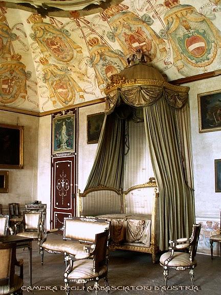 Замок г. Мазино - Castello di Masino, Italia 77493