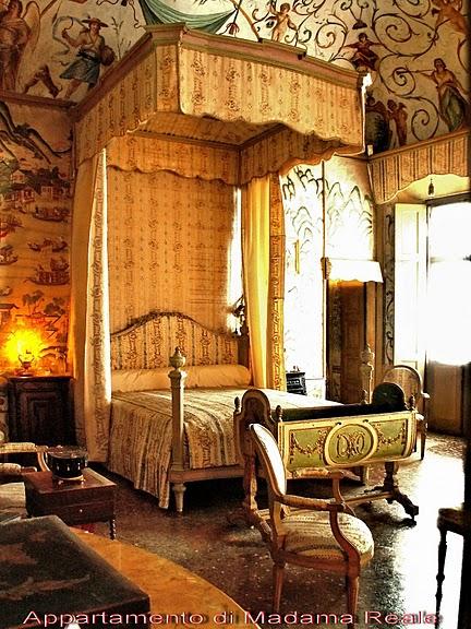 Замок г. Мазино - Castello di Masino, Italia 27574