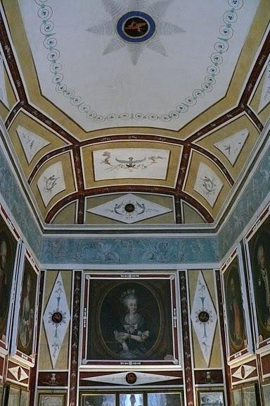Замок г. Мазино - Castello di Masino, Italia 58376