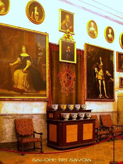 Замок г. Мазино - Castello di Masino, Italia 26404