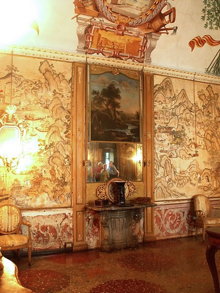 Замок г. Мазино - Castello di Masino, Italia 39230