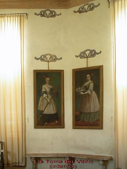 Замок г. Мазино - Castello di Masino, Italia 55506