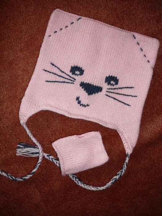 cat hat for kid