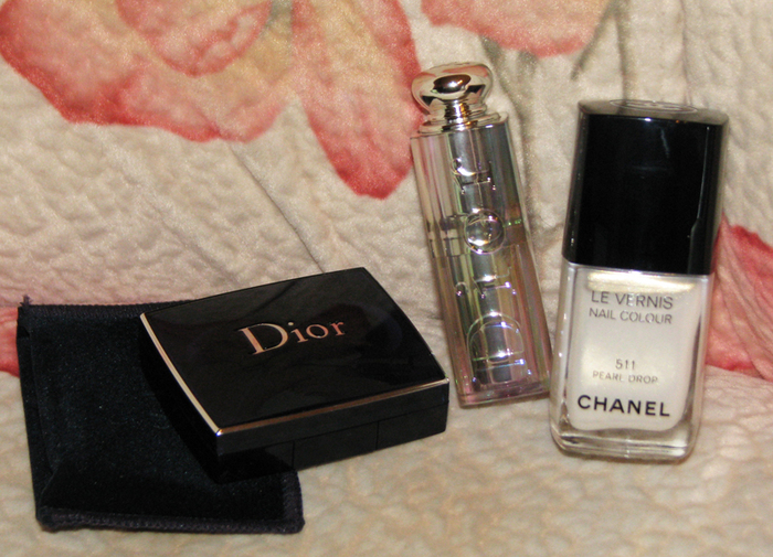Dior, Chanel