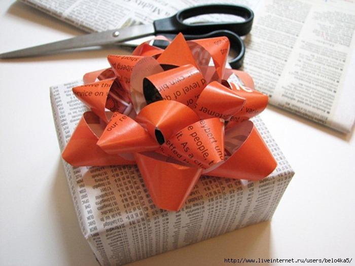 26.02.2010 в 14:00Пишет Diary best: Конкурс на лучшую запись месяца!Пишет Итицкая сила. Как сделать бантик на подарок Бантик из