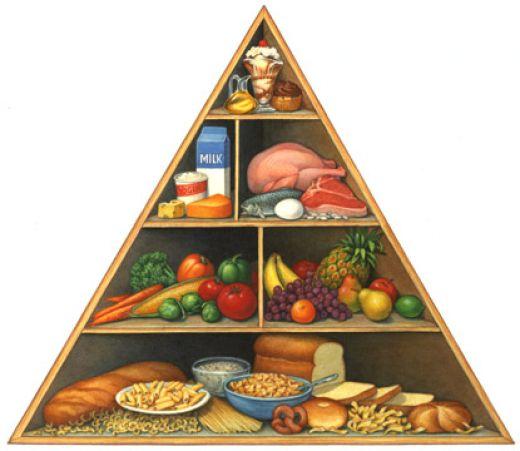 Псориаз: особенности питания