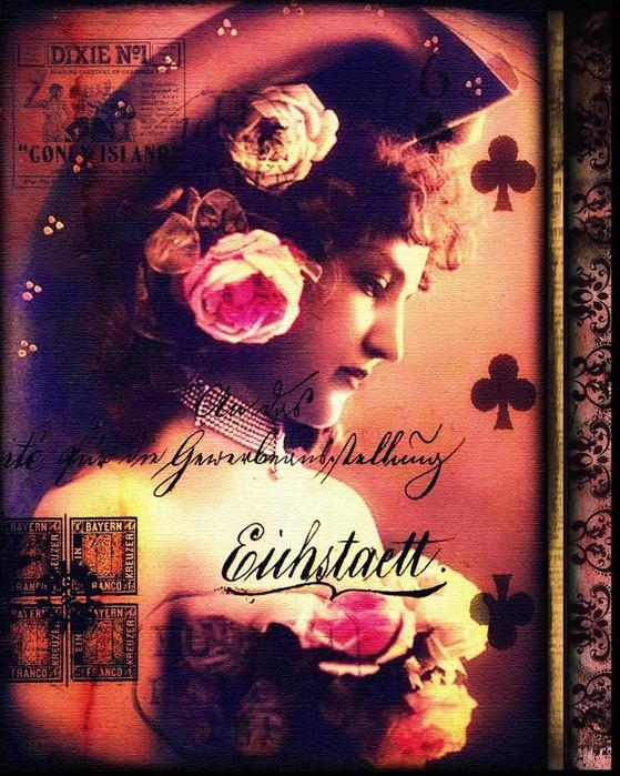 анимированные открытки валентина