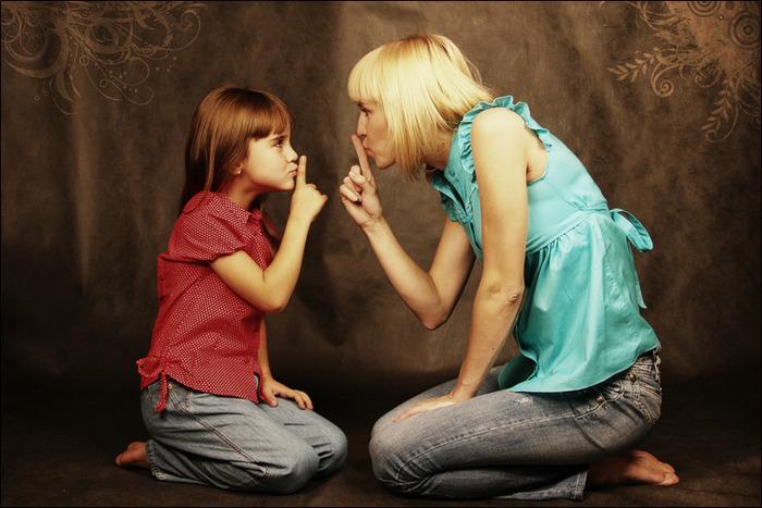 как провести знакомство с ребенком