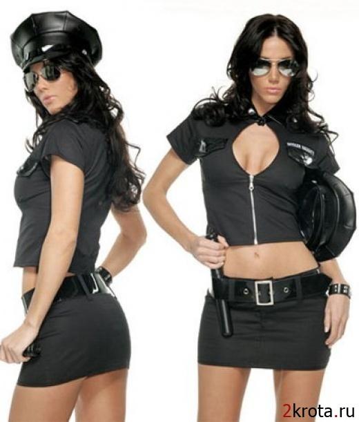 Сексуальные девочки в униформе.