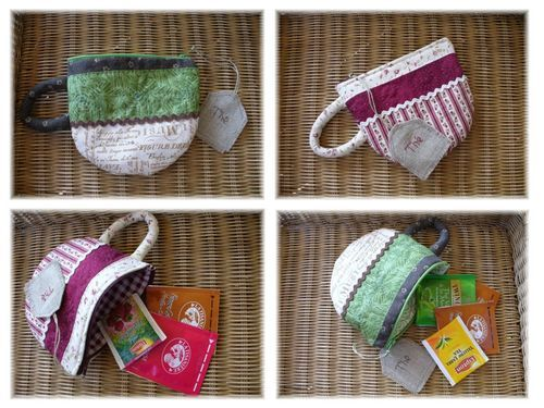 Выкройки и модели несложных в изготовлении сумок.