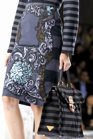 """тенденции 2012  """" Модные сумки весна."""