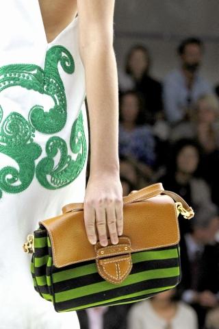 ...стиль и стиль 60-70х годов, то сумка Prada - это то, что вам нужно.