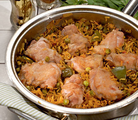 Рецепты блюд из куриных бедер с пошаговым фото на