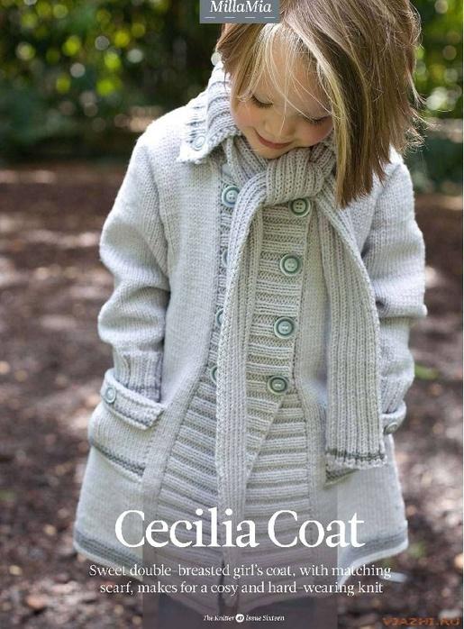 Пальто для девочки вязаное спицами/4683827_0_9c555_3050c72f_orig (516x699, 232Kb) .