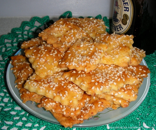 Слоеное печенье с сахаром рецепт с пошагово