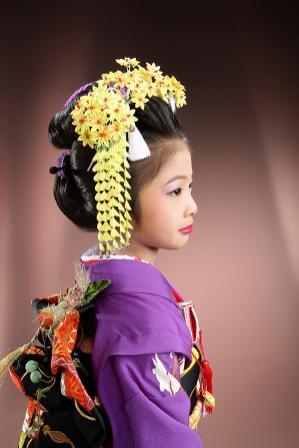 Японские канзаши, схемы изготовления.