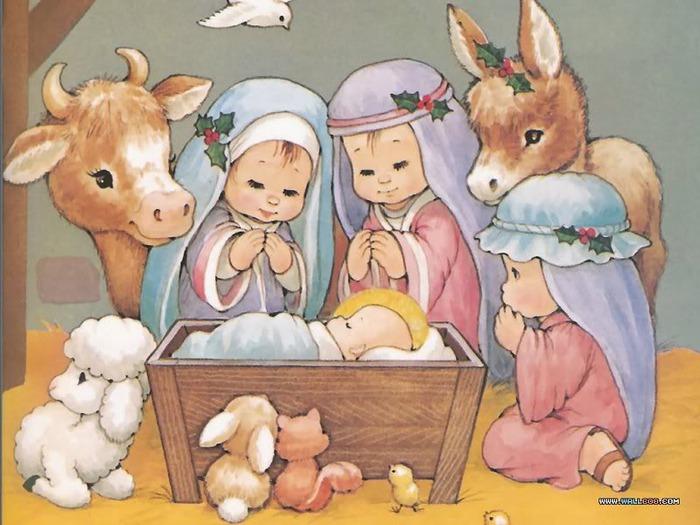 Картинки на рождество христово картинки 114