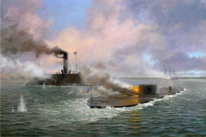 подводные лодки в гражданской войне