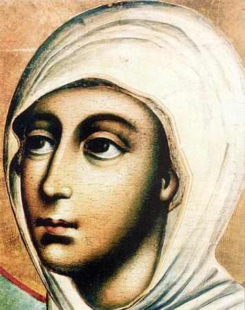 30 сентября день святых мучениц веры