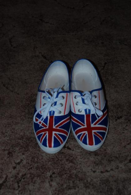 Британский флаг аксессуары обучение
