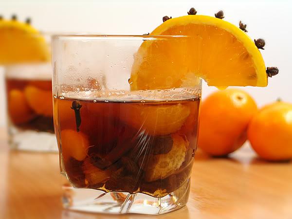 Пойду наглотаюсь своего любимого напитка Глинтвейна. и мне станет хорошо.