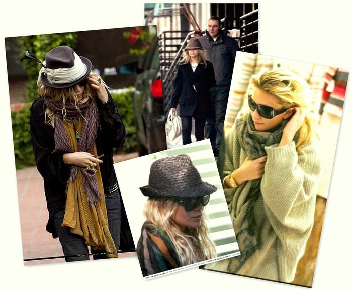 ...в вашем наряде должны быть аксессуары: сумки, туфли, украшения.
