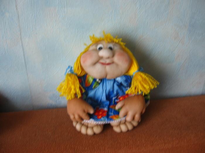 Ярмарка мастеров мастер классы куклы попики