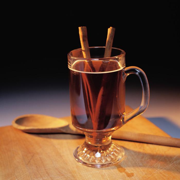 горячие напитки 5