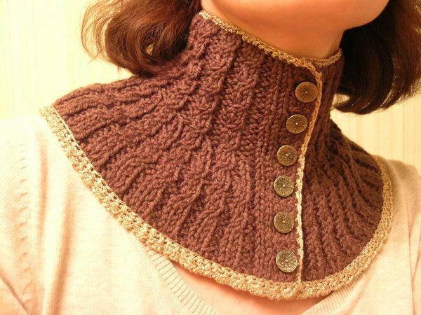 Для дома. Схемы вязания