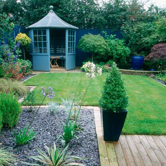 Сделаем свой дом и сад красивым своими руками