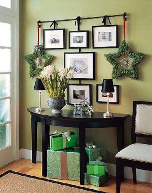 Как можно украсить квартиру своими руками фото